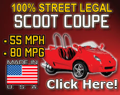 scoot coupe for sale