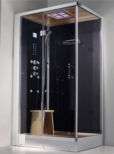 Bing steam shower ~ Raum Haus mit interessanten Ideen